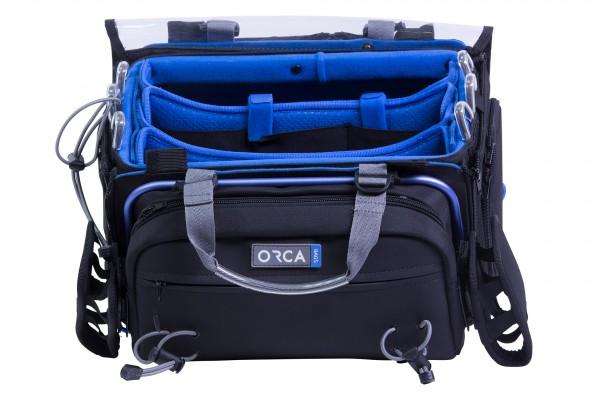 Orca Audio Bag