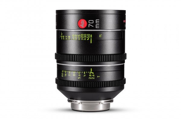 Leitz Thalia T2.6 70mm