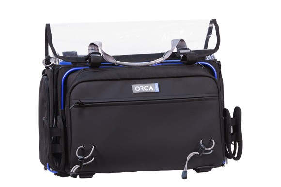 Orca OR-49 Audio Bag