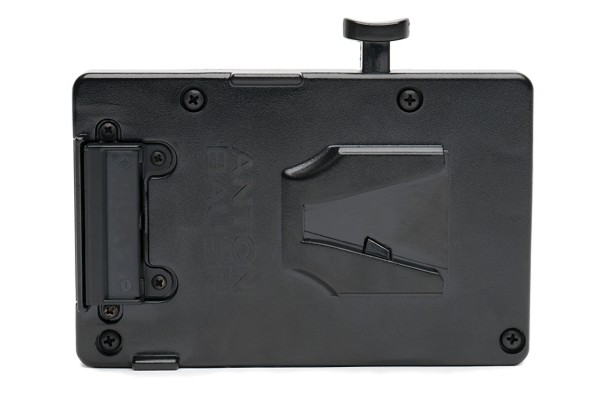 SmallHD V-Mount Battery Plate for MON-503 & MON-703