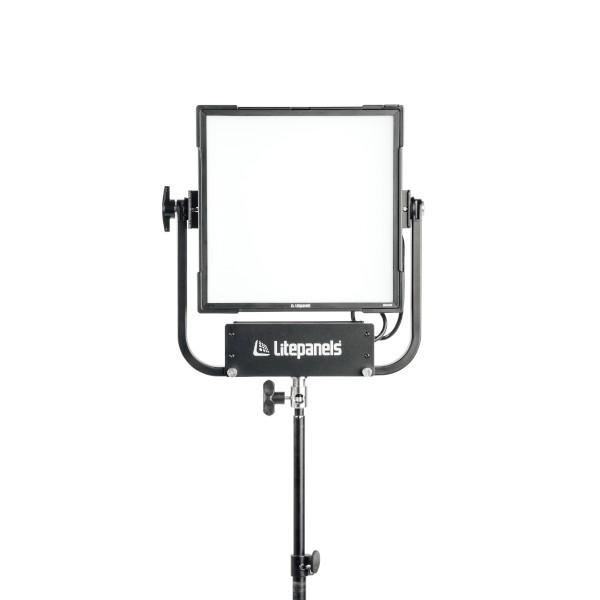 Litepanels Gemini 1x1 SoftRGBWW LED Panel