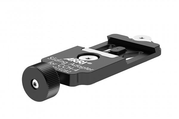 ARRI Sliding Adapter for CCH-4