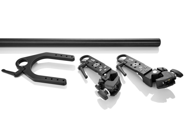 Inovativ AXIS Component: AXIS Camera Mount System