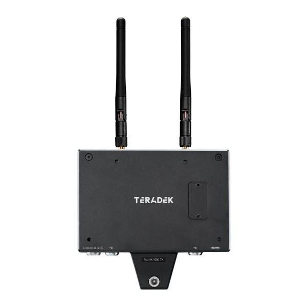 Teradek Bolt 4K Transmitter Monitor Module 1500ft for Smart7 Series