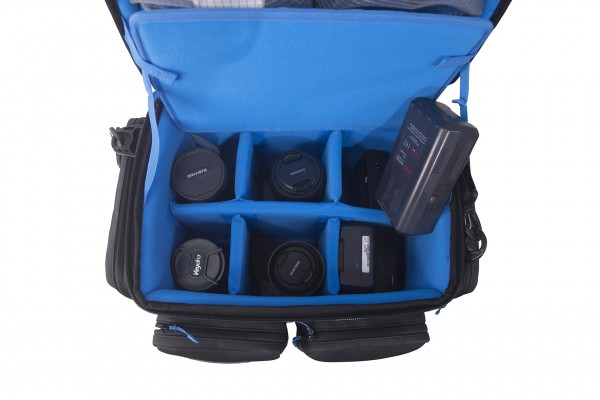 Orca Lenses and accessories case (Small)