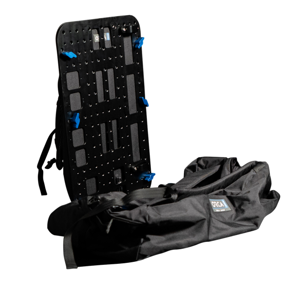Rigalto Backpack System