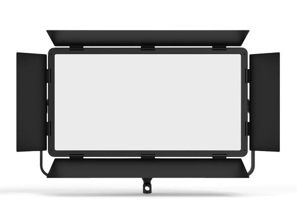 Swit 120W 2:1 Bi-color SMD LED panel light