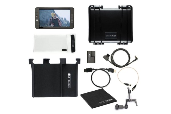 SmallHD 702 Lite Monitor Kit