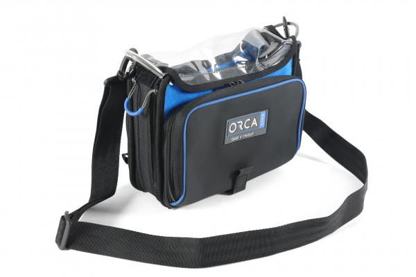 Orca OR-272 Sound Bag for Zoom F4 and F8N (new 2019)