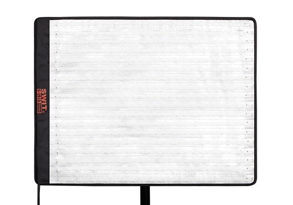 Swit 100W Flexible Bi-color SMD LED light