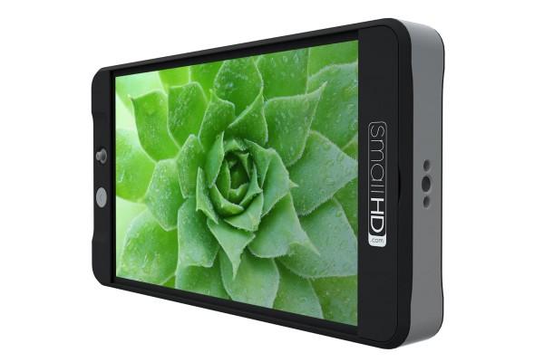 SmallHD 702 Lite HDMI/SDI On-Camera Monitor *EOL*