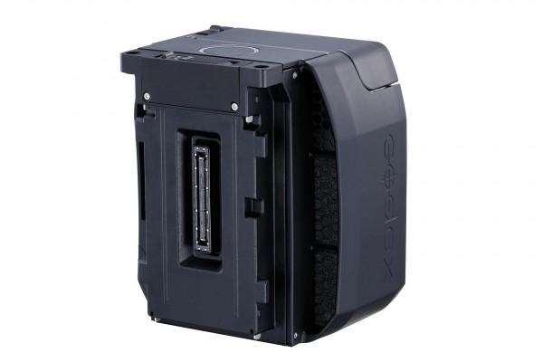 Canon VIDEO CODEX C700 Recorder Modul (V)