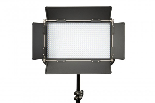 Swit S-2110CS, 576-LED Bi-Color Panel LED Light