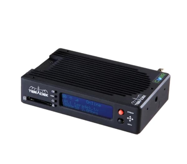 Teradek Cube 605 - H.264 (AVC) Encoder HDMI/SDI (no WiFi)