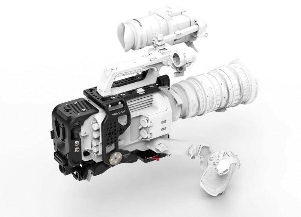 MOVCAM BASE KIT for Sony FX9