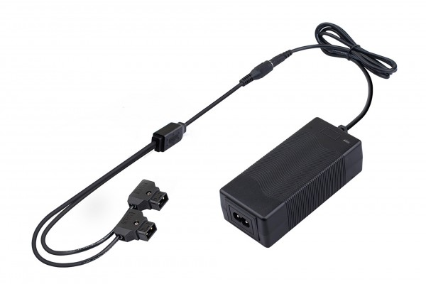 Swit PC-U130B2 Dual D-Tap charging, portable fast charger.
