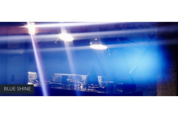 """IB/E Aesthetic Filter Blue Shine 4x5.65"""""""